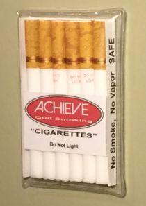 Achieve Quit Smoking Original Pack