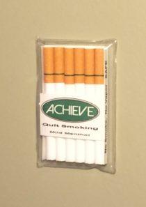 Achieve Quit Smoking Mild Menthol Pack