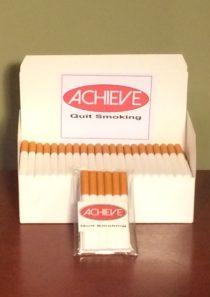 Achieve Quit Smoking Original- 1 Month Supply
